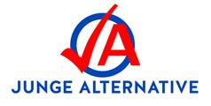 Logo JA RGB